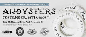 ahoysters 2014